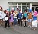 Beemoov Staff