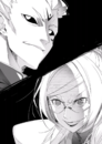 BlazBlue Bloodedge Experience Part 1 (Black and white illustration, 8).png