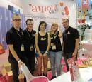 Beemoov staff images