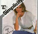 Simplicity 5365 B
