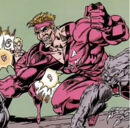 Buford Wilson (Earth-616) from Generation X Annual Vol 1 1997.jpg