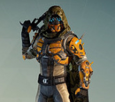 Destiny Armor Sets