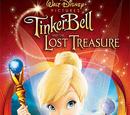 Saga de Tinker Bell