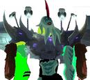 Vilgax (Galactic Smash Character)