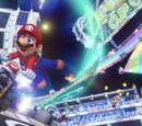 Rainbow Road (Wii U)