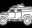 Counter Attack Trucks