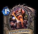 Steven Gabriel