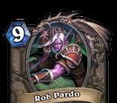 Rob Pardo