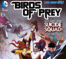 Birds of Prey Vol 3 32