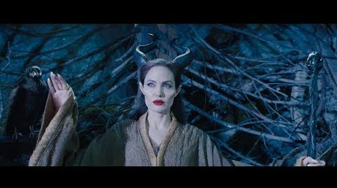 """""""Queen of the Moors"""" Clip - Maleficent"""
