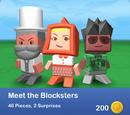 Meet the Blocksters