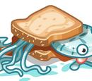 Kraken Monsieur