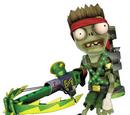 Zombie Super Komandos