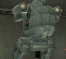 List of Enemies in Armored Core