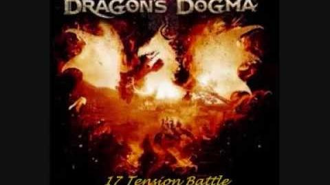 17 Tension Battle