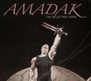 Amadak The Reluctant Warrior