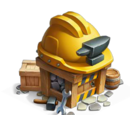 Worker's Hut
