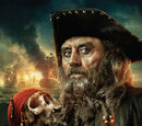 Blackbeard Prime