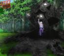 Elemento Llama: Bestias de Amaterasu