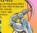 Dirtbag (1987 video games)