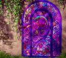 Lokalizacje (Barbie i tajemnicze drzwi)