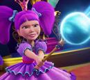 Przedmioty z filmu Barbie i tajemnicze drzwi