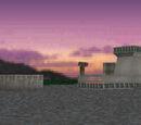 Kuwote Plateau Airport