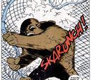 Bigfoot (Archie)
