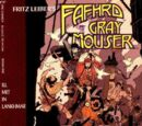 Fafhrd and the Gray Mouser Vol 1