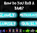 Question 83 (The Insurmountable Quiz)