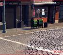 Mafia 2 HQ Textures mod