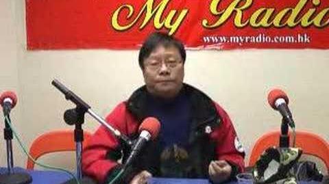 香港立法會議員