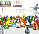 Club Penguin And Happy Feet The Crossover