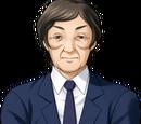Profesor Ootsuki