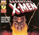 Essential X-Men Vol 1 181