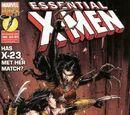 Essential X-Men Vol 1 185