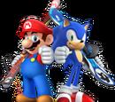 Juegos crossovers