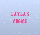 Лејлин избор