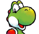 Personnage de Yoshi's Cookie