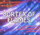 Вртлог пламенова