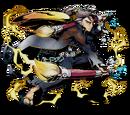 ID:710 光花獣ススキ