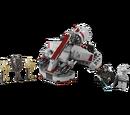 8091 Republic Swamp Speeder