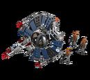8086 Droid Tri-Fighter