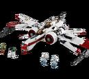 8088 ARC-170 Starfighter