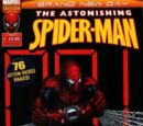 Astonishing Spider-Man Vol 3 2