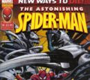 Astonishing Spider-Man Vol 3 14
