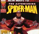 Astonishing Spider-Man Vol 3 15