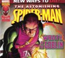 Astonishing Spider-Man Vol 3 16