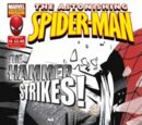Astonishing Spider-Man Vol 3 18