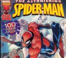 Astonishing Spider-Man Vol 3 100